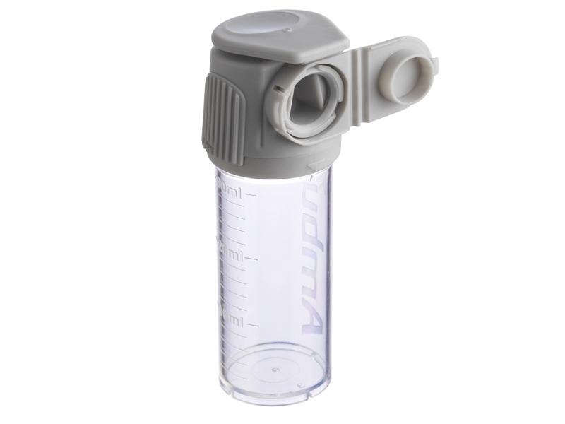 Ambu® aScope BronchoSampler™ sample container